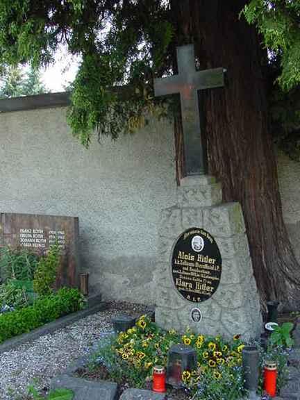 где похоронен гитлер фото